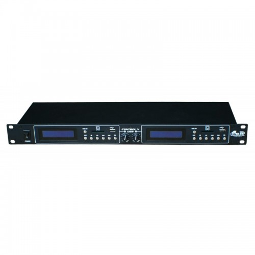 GBR Control 4 USB