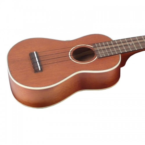 Ukelele Stagg us80 con EQ