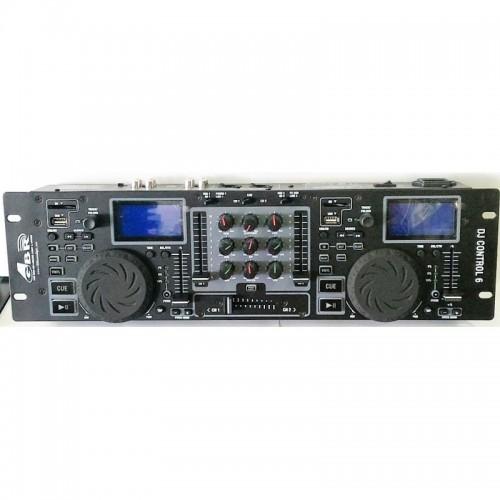 GBR DJ Control 6