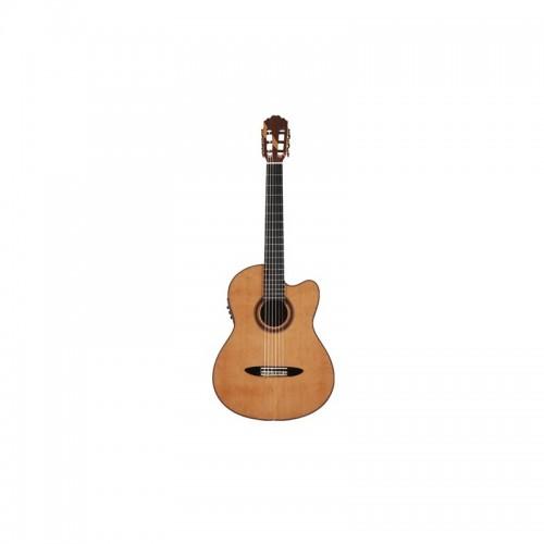 Samick CN4CE Acoustic Guitar