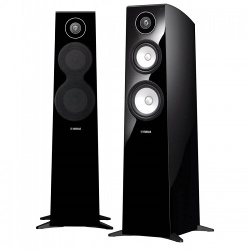 Yamaha NS-F700 Digital Home Theater HD
