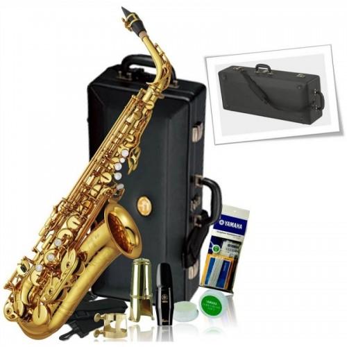 Yamaha YAS 26 - Saxo Alto