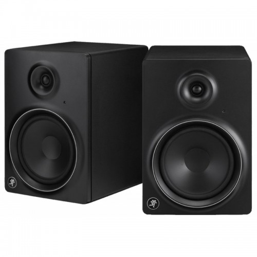 Mackie MR8 / MR824 - Monitor Estudio