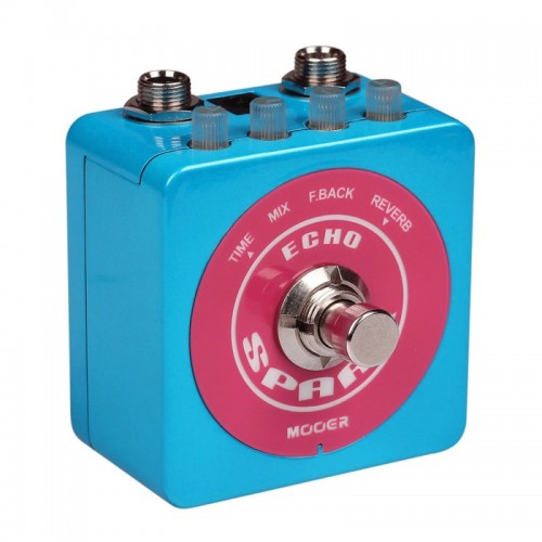 Mooer Spark Echo Pedal