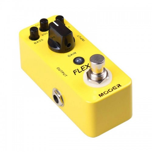 Mooer Flex Boost Micro Pedal
