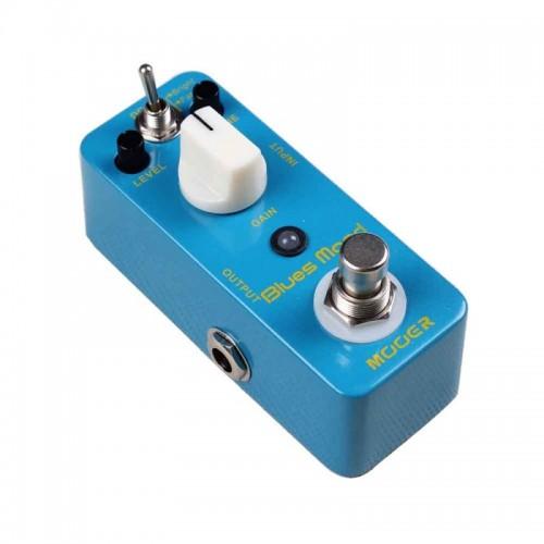 Mooer Blues Mood Micro Pedal
