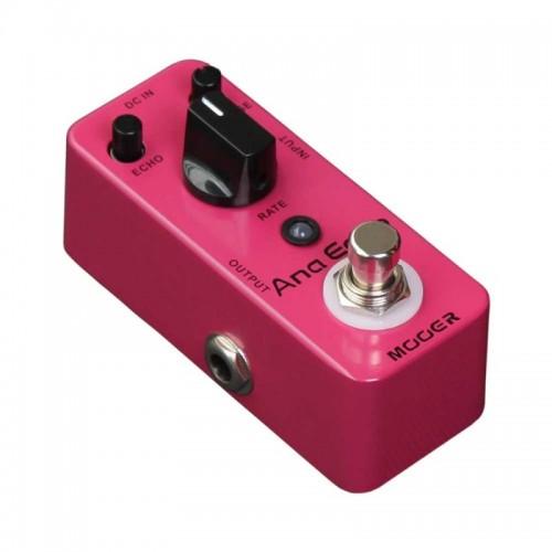 Mooer Ana Echo Micro Pedal
