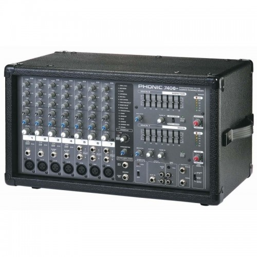 Phonic 740 FR
