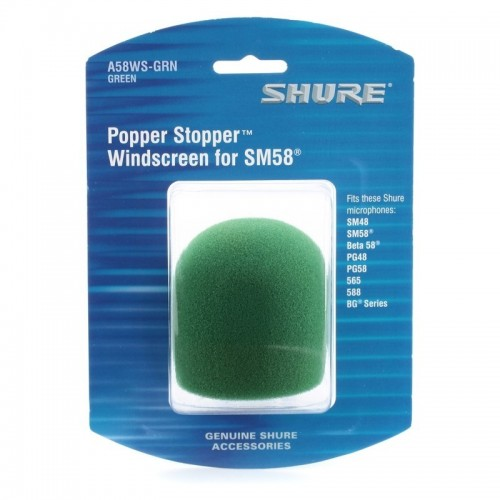 Paraviento Shure A58WS