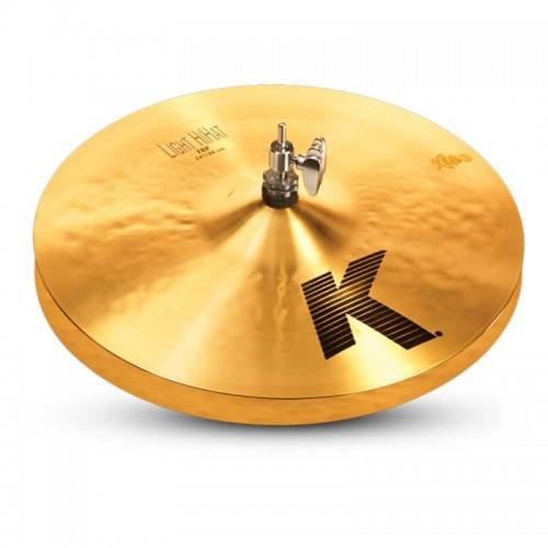 Zildjian K Hi Hats 14''