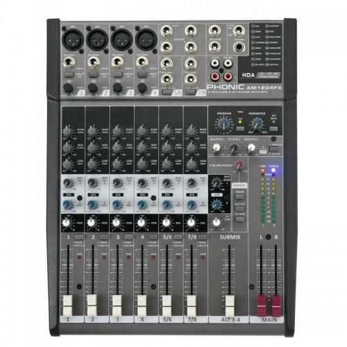Phonic AM-1204 FX