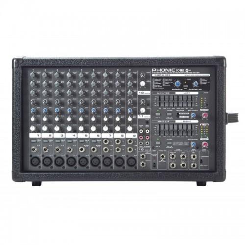 Phonic 1082 R Plus
