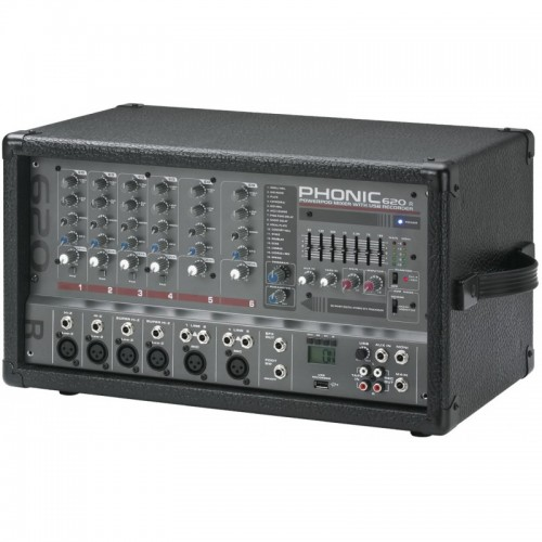 Phonic 620