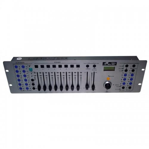 GBR DMX-Operator II