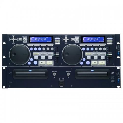 Stanton C504-AR MP3
