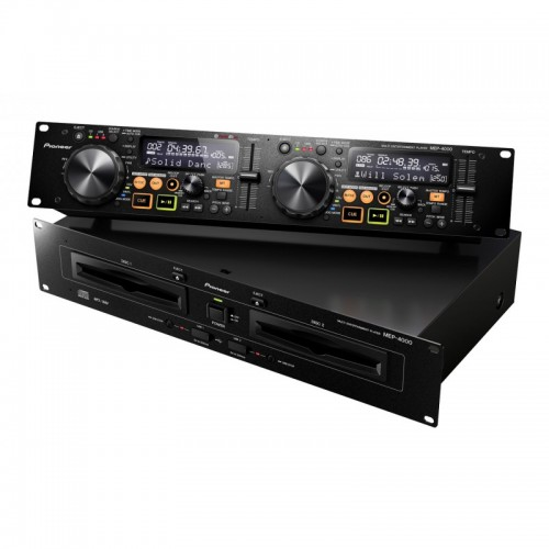 Pioneer MEP 4000 DJ