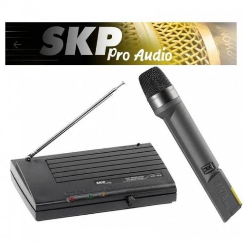 SKP VHF 655