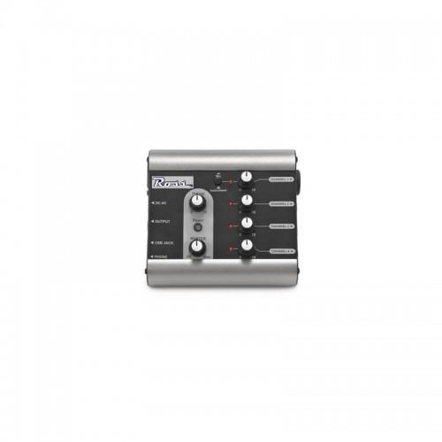 Micro Mixer Ross MX-4U