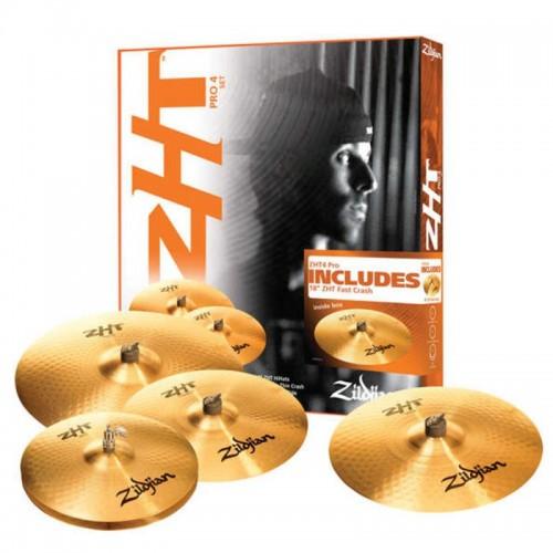 Zildjian ZHT P4P-9 Set