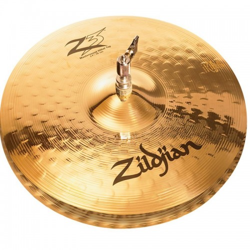 Zildjian Planet Z Hi Hats 14''