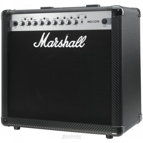 Marshall MG50CFX Carbon Fiber