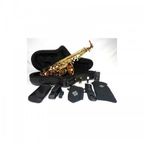 Selmer Liberty AS501L Bronze Saxo Alto
