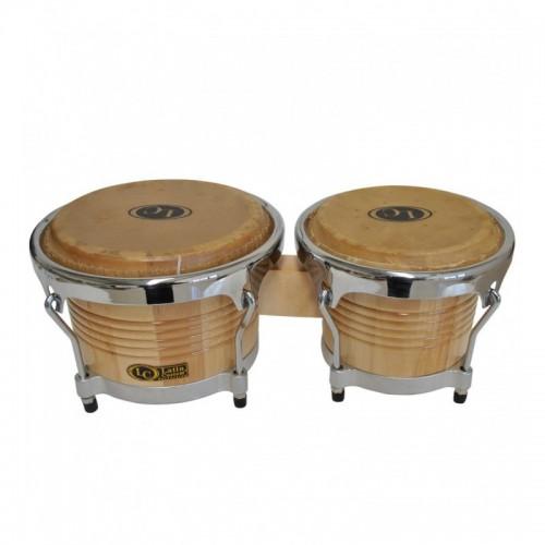Bongoe Latin Custom LC6575