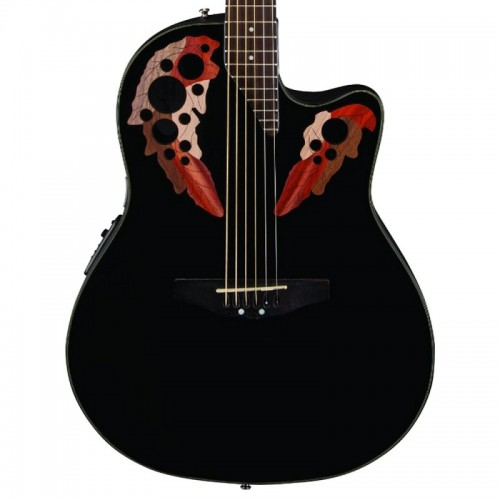 Ovation Elite AE44 Applause
