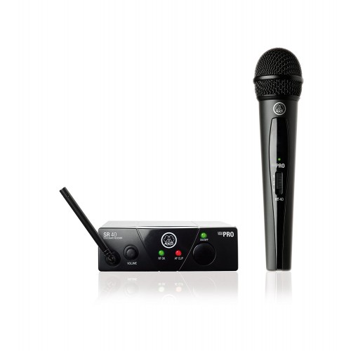 AKG WMS 40 Vocal Set