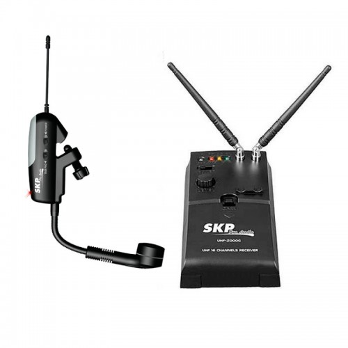 SKP UHF 4000S