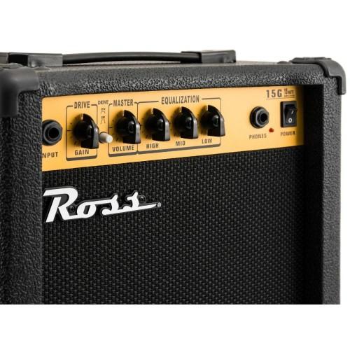 Ross G15
