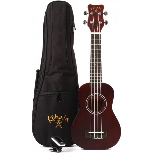 Ukelele Kohala KPP-S Player Pack