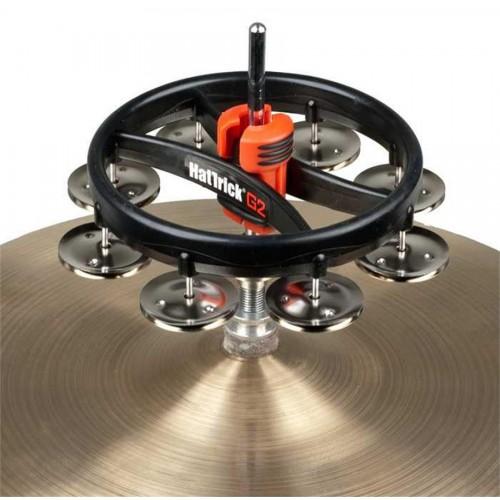 RhythmTech RT7420 G2 Hat Trick