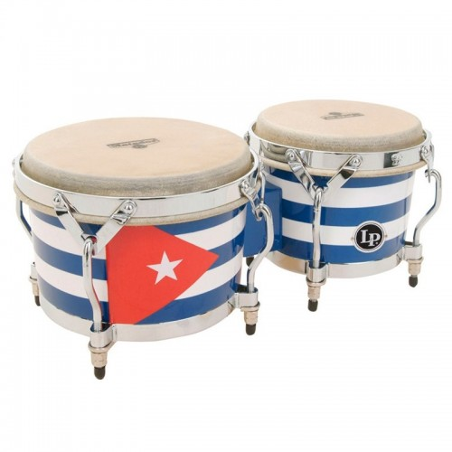 Bongoe LP Matador Cuban Heritage