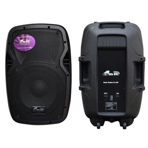 GBR PL1540 Pro Series