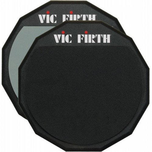 Vic Firth PAD6D - Goma de práctica