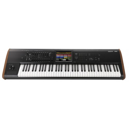 Korg Kronos 2 Music Workstation