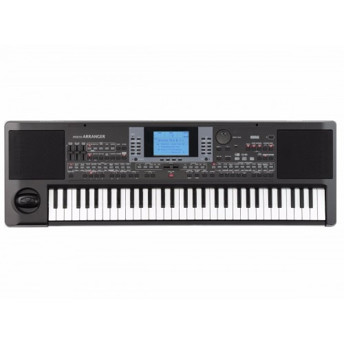 Korg microARRANGER Synthesizers