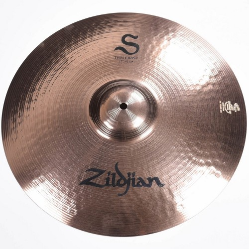 Zildjian S 17'' Thin Crash