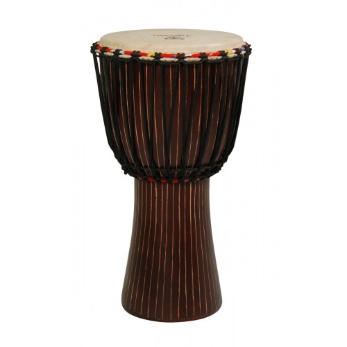 Djembe Tycoon Master Series African Tiger