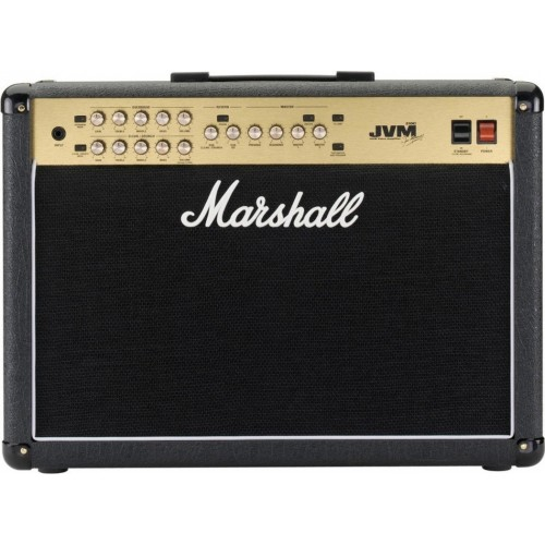 Marshall JVM205c All Tube