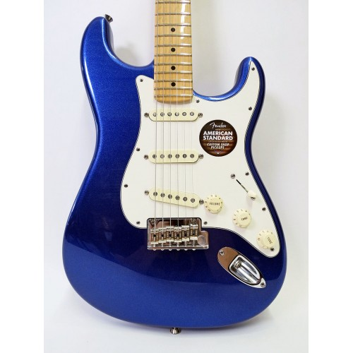 Fender American Standard Stratocaster® Custom Shop 50's Pickups