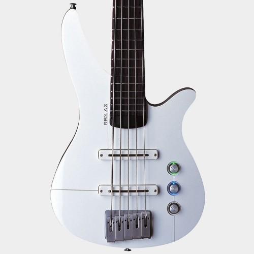 Yamaha RBX5A2 White