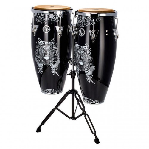 LP® Aspire® Santana Lion Conga Set