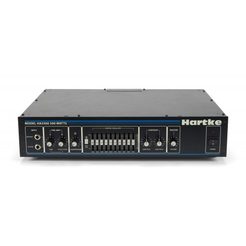 Hartke HA5500 Bass Amplifier