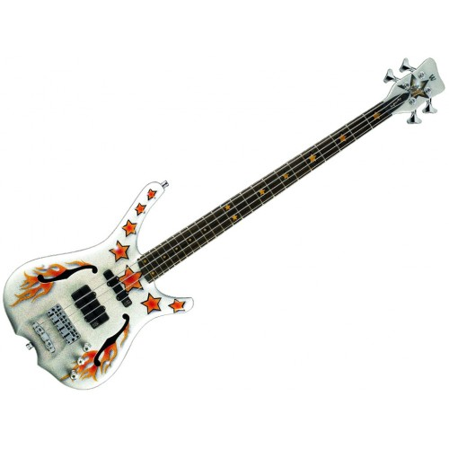 Warwick Bootsy Collins Infinity Bass