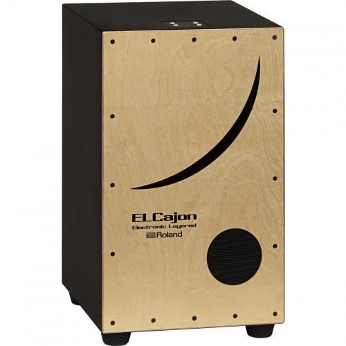 Roland EC10 - El Cajón