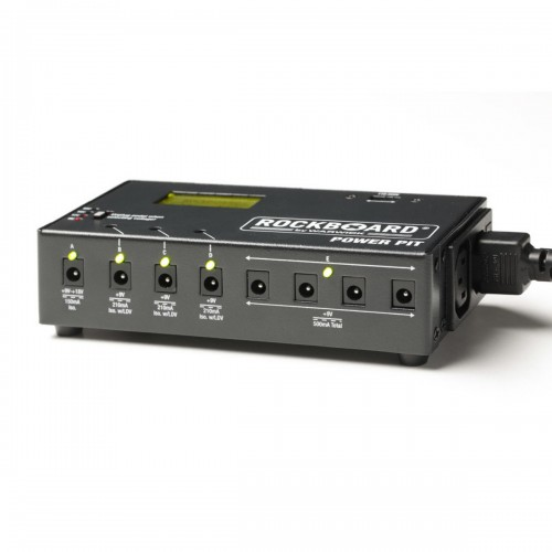 Warwick RockBoard Multi Power Supply