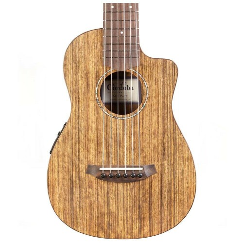 Cordoba Mini O-CE Electro Travel Guitar