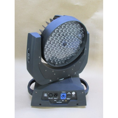 Pls Led Wash 324 Dmx Cabezal Movil